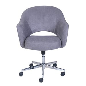 Serta Valetta Mid Back Desk Chair