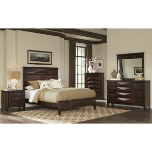 Darby Home Co Fentress 3 Drawer Nightstand