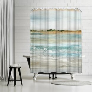 PI Creative Art Retrospective I Single Shower Curtain