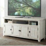 Worden TV Stand for TVs up to 75 by 17 Stories
