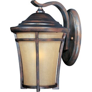 Sachem 1-Light Outdoor Wall Lantern
