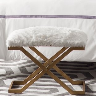 Check Prices Brownsville Accent Stool By Willa Arlo Interiors