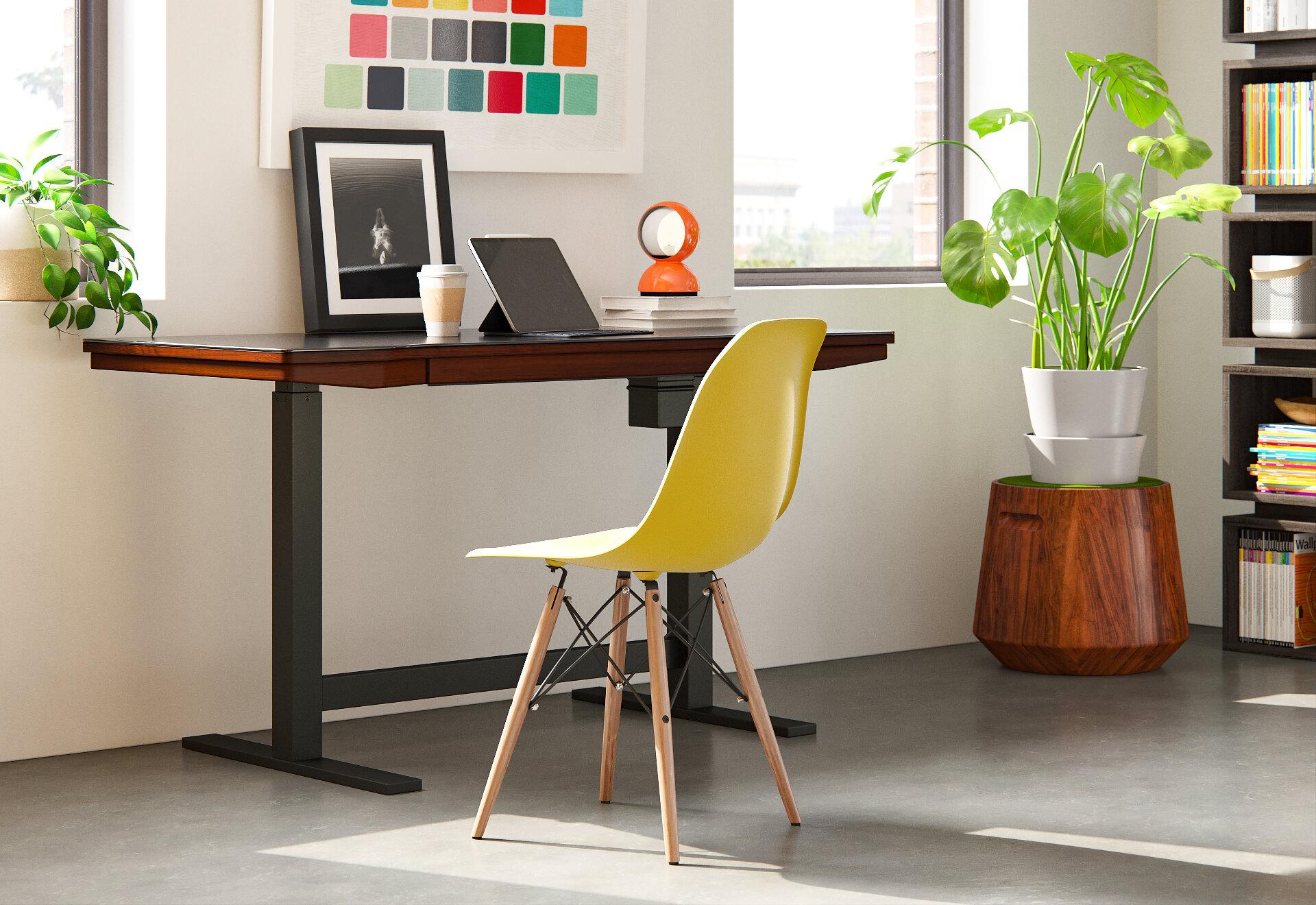 8 Essential Bedroom Office Ideas Allmodern