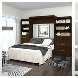 Marjorie Storage Murphy Bed