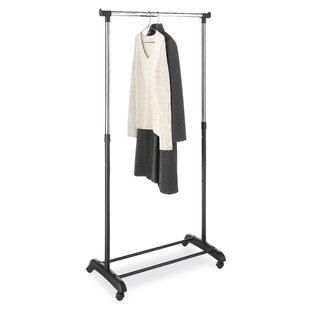 Online Reviews 33 W Budget Garment Rack ByWhitmor, Inc