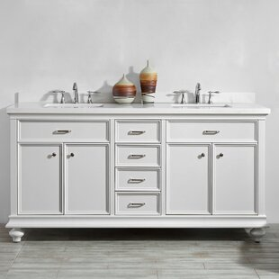 Weisner 72 Bathroom Vanity Set by Alcott Hill