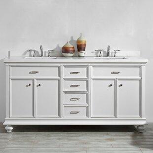 Weisner 72 Bathroom Vanity Set by Alcott Hill