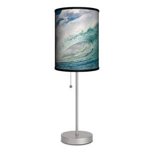 Lamp-In-A-Box Artist Sean Davey