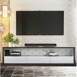 Modloft Beckenham TV Stand for TVs up to 88