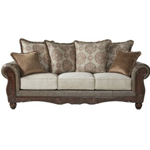 Neha Sofa by Astoria Grand