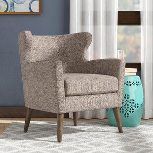 Delfino Armchair by Wrought Studio