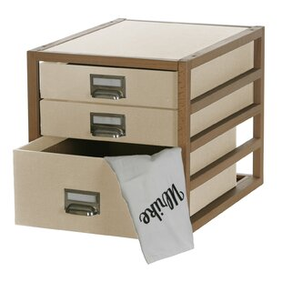Skiatook Desk Organiser By Ebern Designs