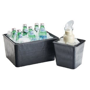 Melamine Faux Housing Cooler