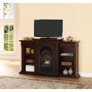 Best Reviews Duluth Forge TV Stand for TVs up to 39 with Natural Gas Fireplace by Duluth Forge Reviews (2019) & Buyer's Guide