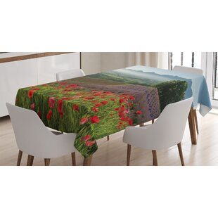 Howington Tablecloth By Ebern Designs