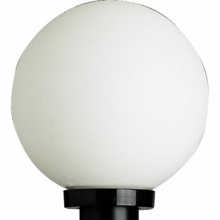 Reviews Triplehorn Contemporary Lantern Head By Alcott Hill