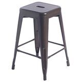Skelton Bar & Counter Stool by 17 Stories