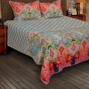 Wildon Home ® Dammhnait Quilt