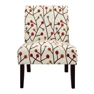 Gallaher Slipper Chair by Andover Mills Modern