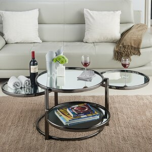 Excellent Mercury Row Benford Coffee Table Apere Hotget Pdpeps Interior Chair Design Pdpepsorg