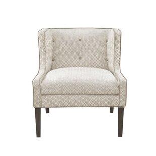 Rina Wingback Chair