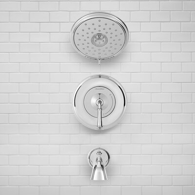 Find The Perfect Single Handle American Standard Shower