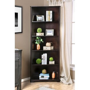 Tauranac Corner Unit Bookcase
