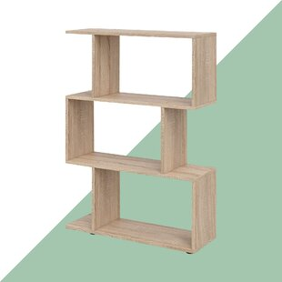 Corning Bookcase By Hashtag Home