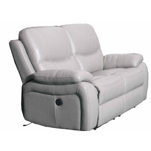 Shop Durante Loveseat Power Recliner by Red Barrel Studio
