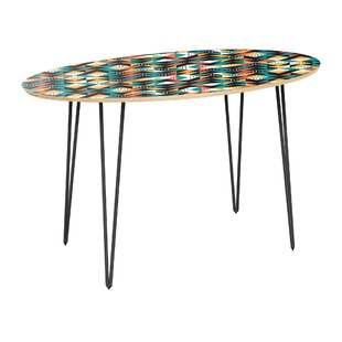 Cleanthes Dining Table by Wrought Studio