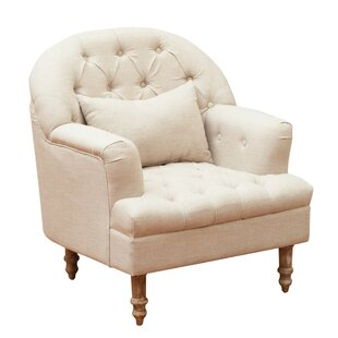 Mylah Barrel Chair