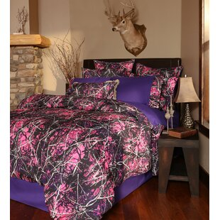 Muddy Girl Comforter Set