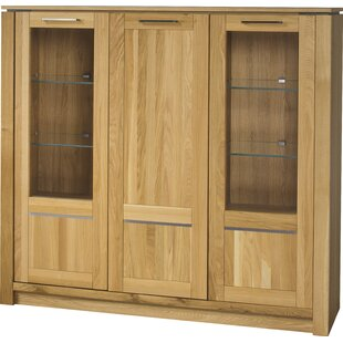 Grossman Curio Cabinet By Gracie Oaks