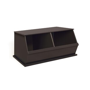 Great Price Bridport Go-To Storage Cubby Toy Organizer by Viv + Rae Reviews (2019) & Buyer's Guide
