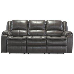 Red Barrel Studio Adalynn Reclining Sofa