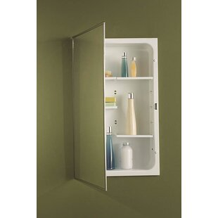Online Reviews Specialty 16 x 26 Recessed Medicine Cabinet By Jensen