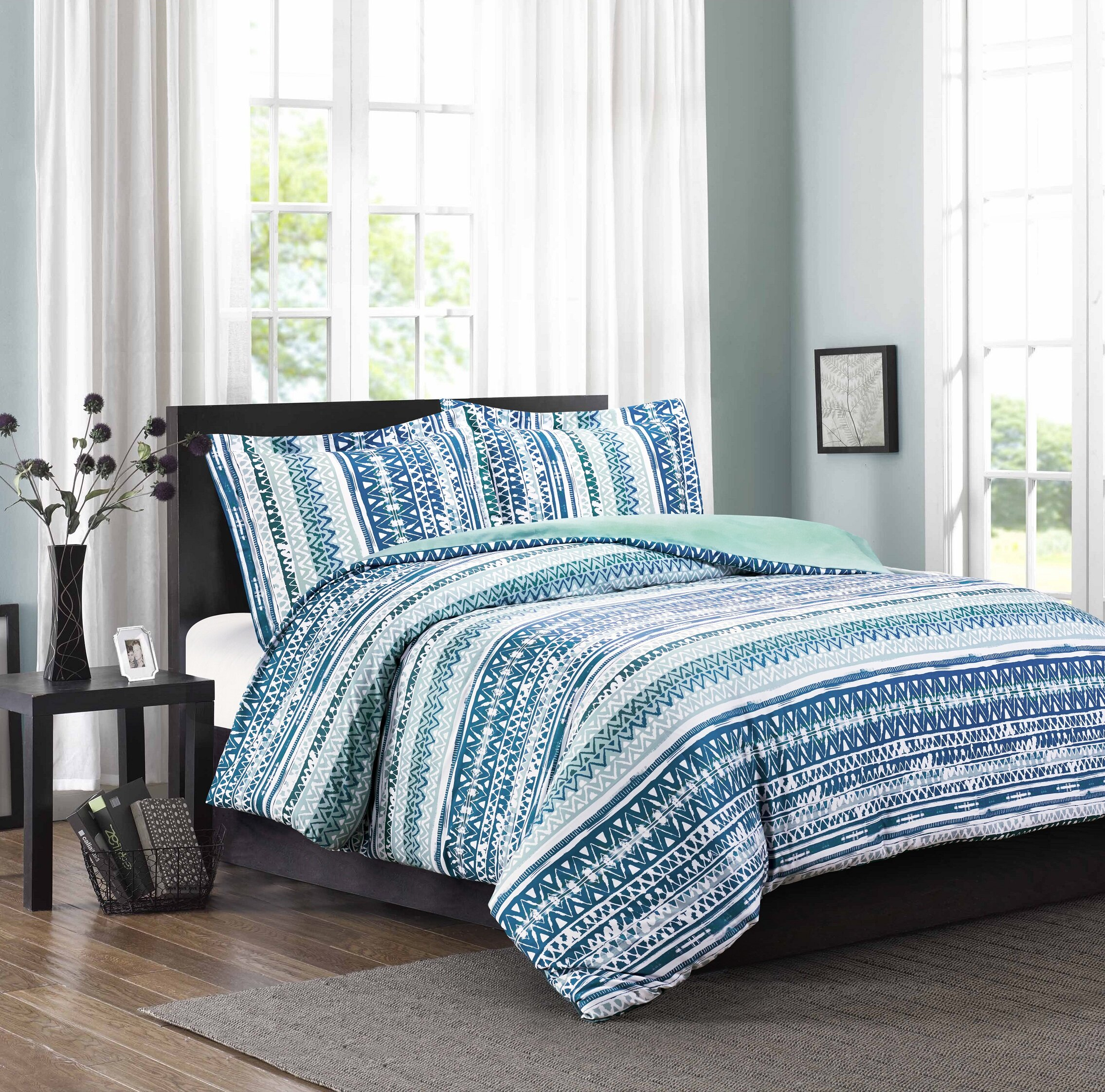 Wayfair King Size Rustic Comforters Sets You Ll Love In 2021