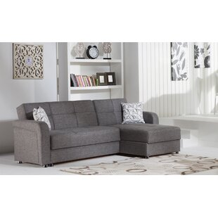 Bok 1055 Right Hand Facing Sleeper Sofa  Chaise by Latitude Run