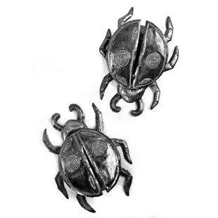Il Bere Wine and Drink Charms Animal Collection Lady Bugs