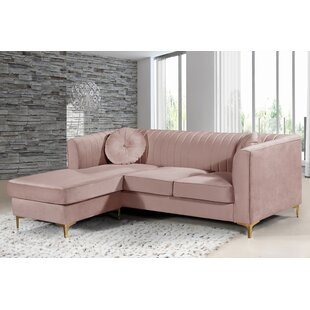 Woodbridge Reversible Sectional
