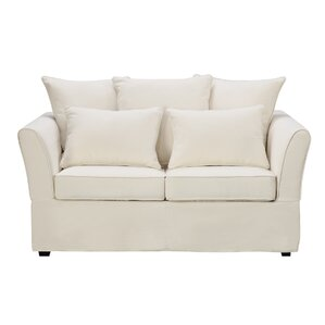 Azucena Loveseat by Beachcrest Home