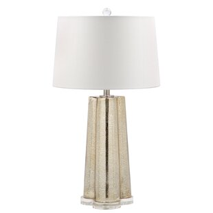 Fluted 30.5 Table Lamp
