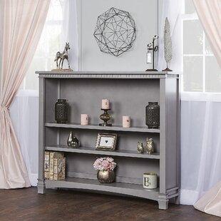 Cheyenne 42 Bookcase by Evolur