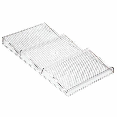 Freistehendes Gewürzregal Linus InterDesign   Küche und Esszimmer > Küchenregale > Gewürzregale   InterDesign