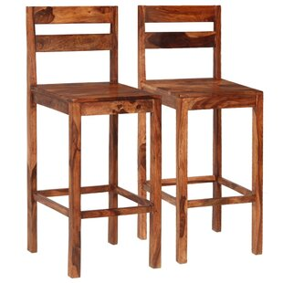 Fryer Bar Stool (Set Of 2) By Union Rustic