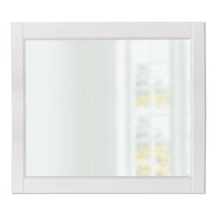 Oakley Modern Dresser Mirror