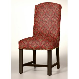Alexandria Upholstered Dining Chair by Sl..