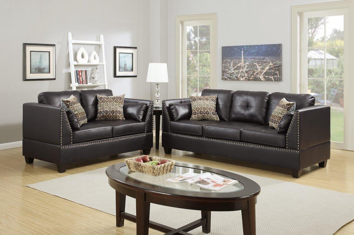 Scheuerman 2 Piece Living Room Set Part 93