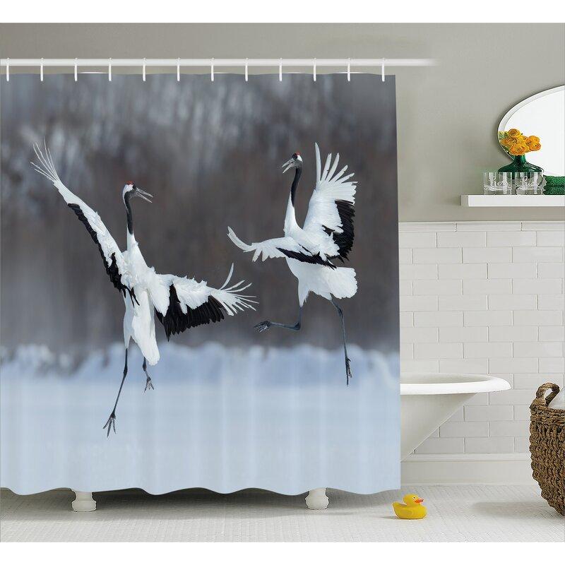 Four horses run gallop Waterproof Shower Curtain Liner-waterproof 72*72inch new
