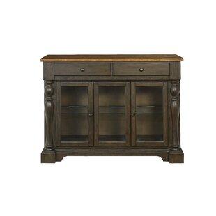 Standard Furniture Dunmore Storage Sideboard